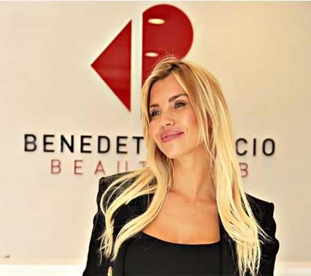 Corso Make Up di Benedetta Riccio
