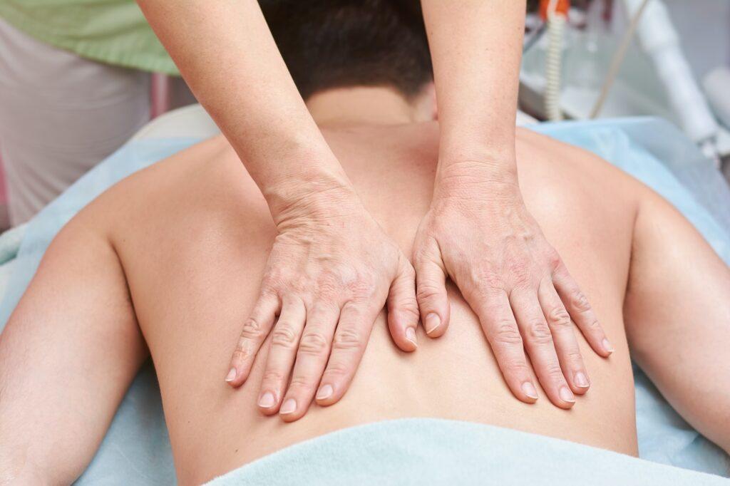 Corso Massaggiatore estetico