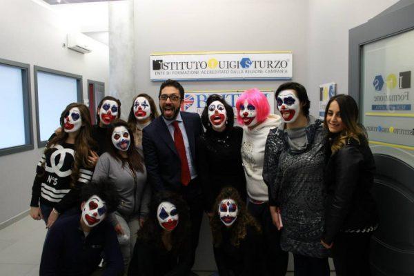 istituto luigi sturzo trucco clown-10